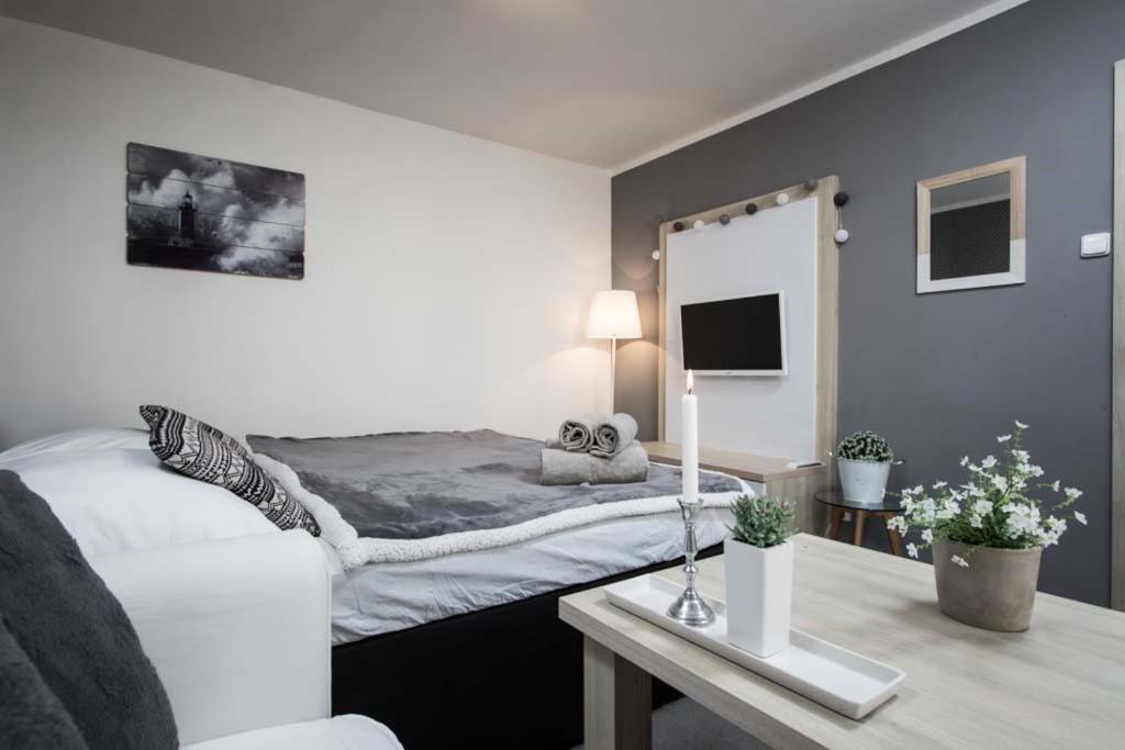 Апарт-отель  STING Apartments Havířov  - отзывы Booking