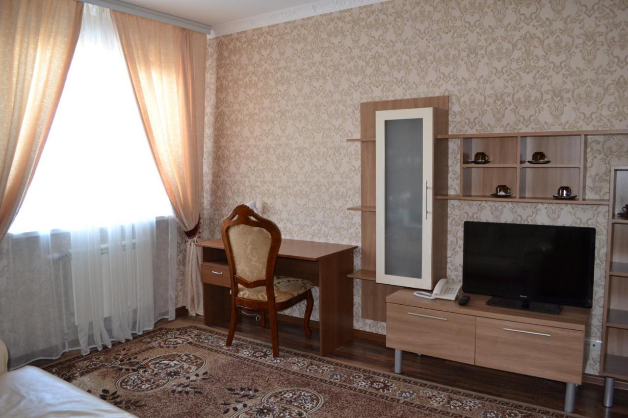 Отель Отель Азалия