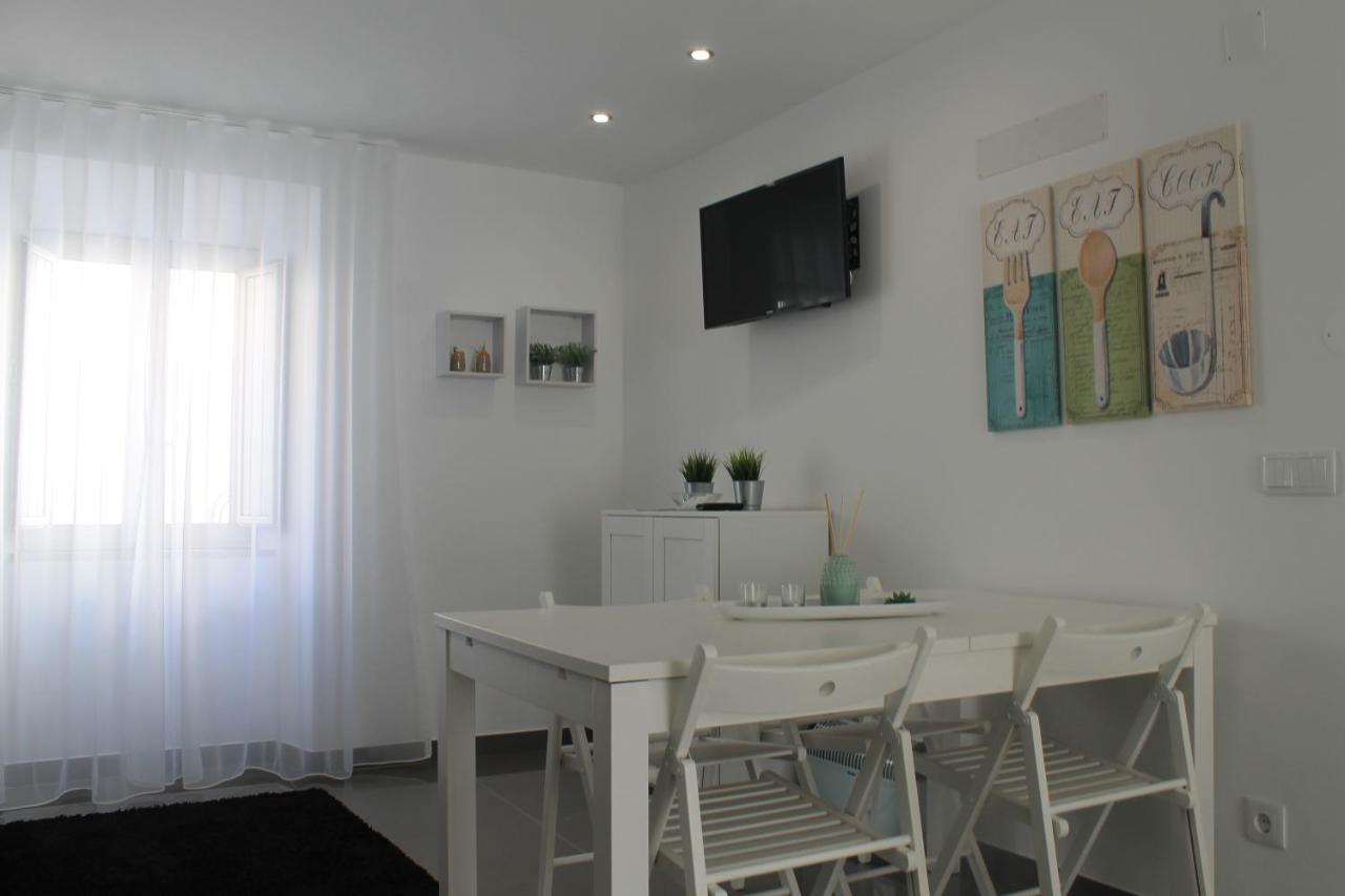 Апартаменты/квартира  Cantinho Das Flores II