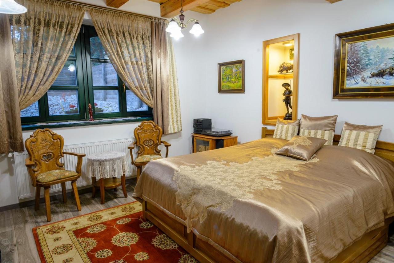 Апартаменты/квартиры  Tündérgyöngye Apartmanház  - отзывы Booking