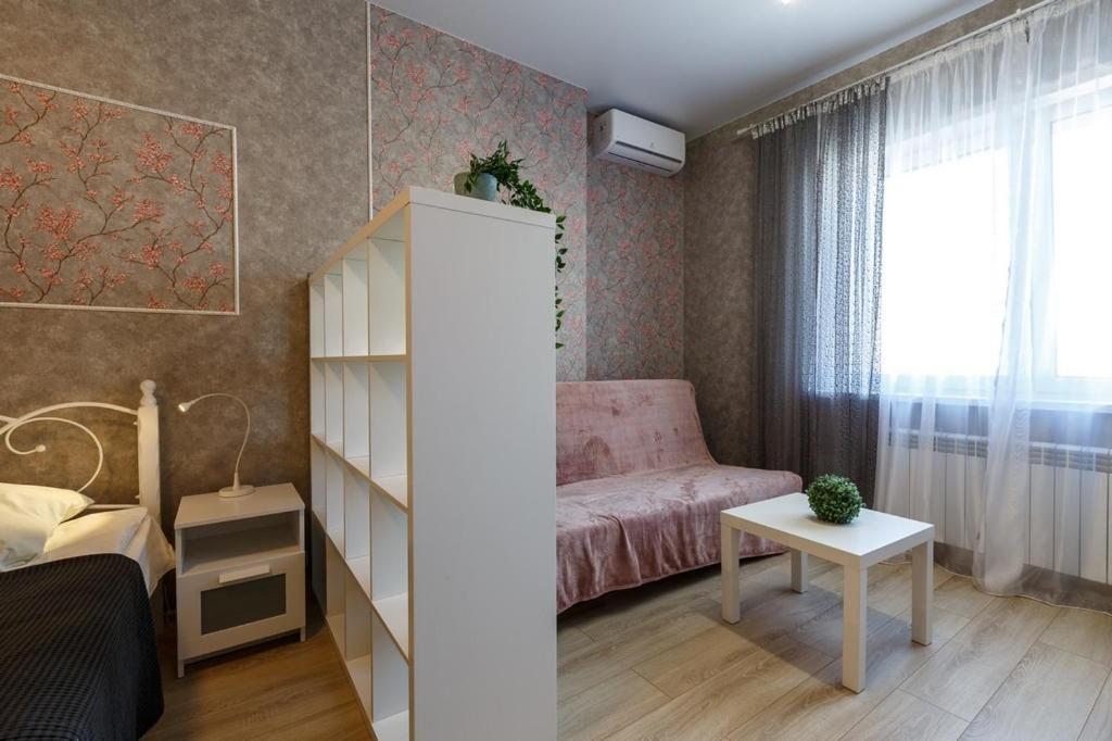 Апартаменты/квартира  Хоум Отель на Самарской 200A