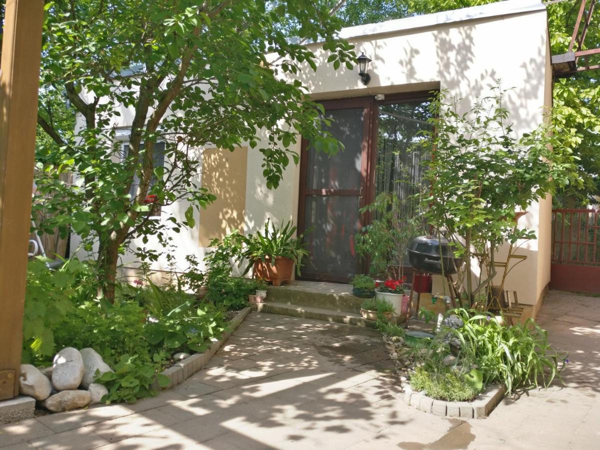 Апартаменты/квартиры  Cseresznyés Apartman  - отзывы Booking