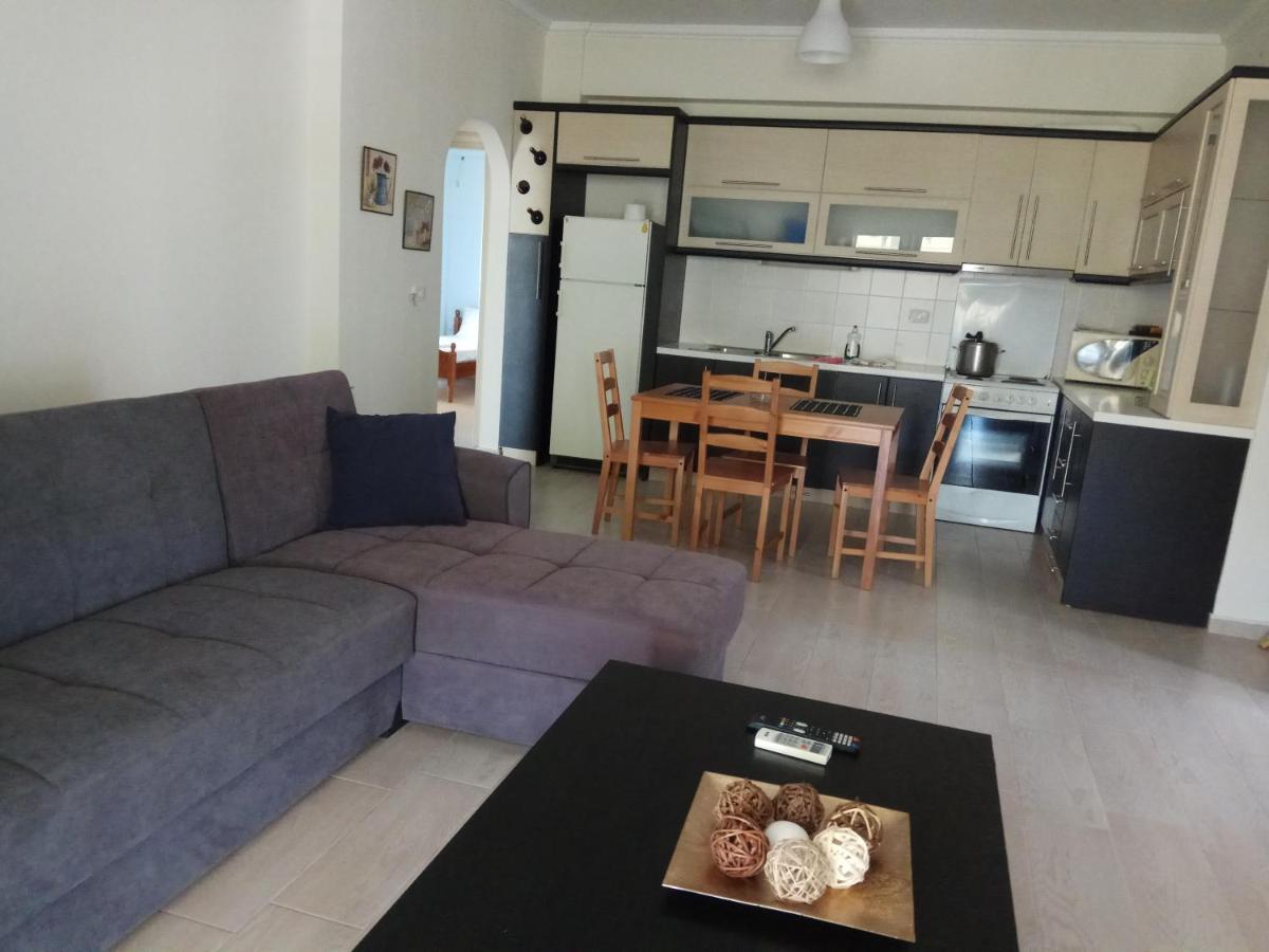Апартаменты/квартиры Achilles Apartments - отзывы Booking
