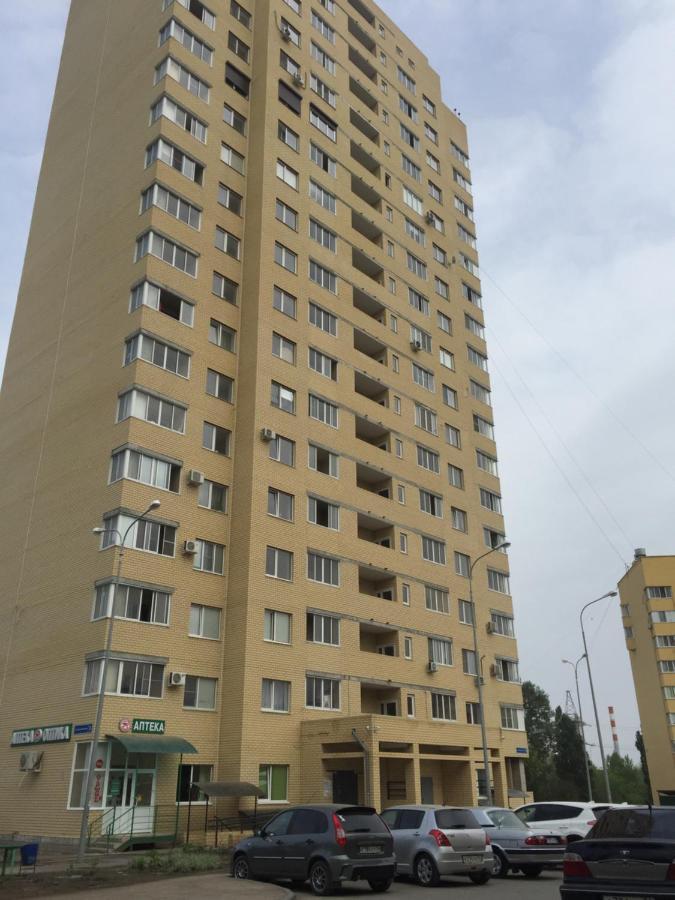 Апартаменты/квартира  Апартаменты Делюкс на Краснопресненской