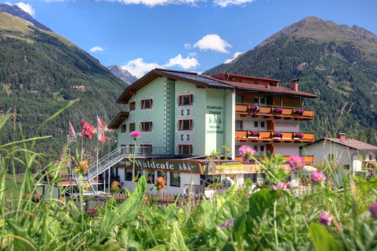 Отель  Hotel Waldcafe  - отзывы Booking