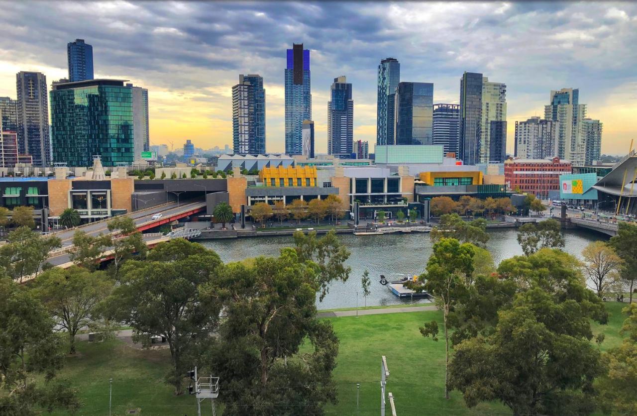 Апартаменты/квартира  Melbourne River Views