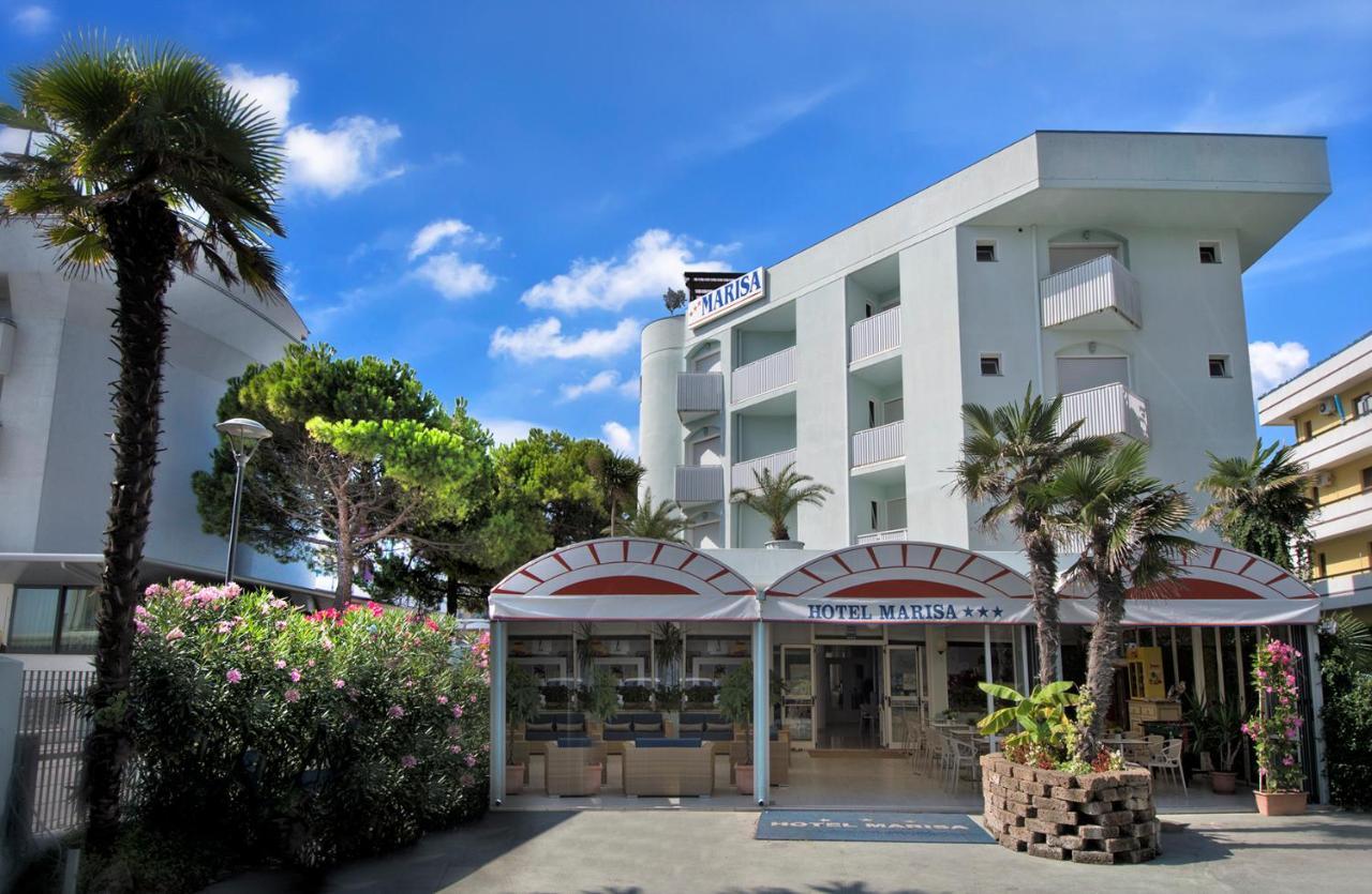 Отель  Hotel Marisa  - отзывы Booking