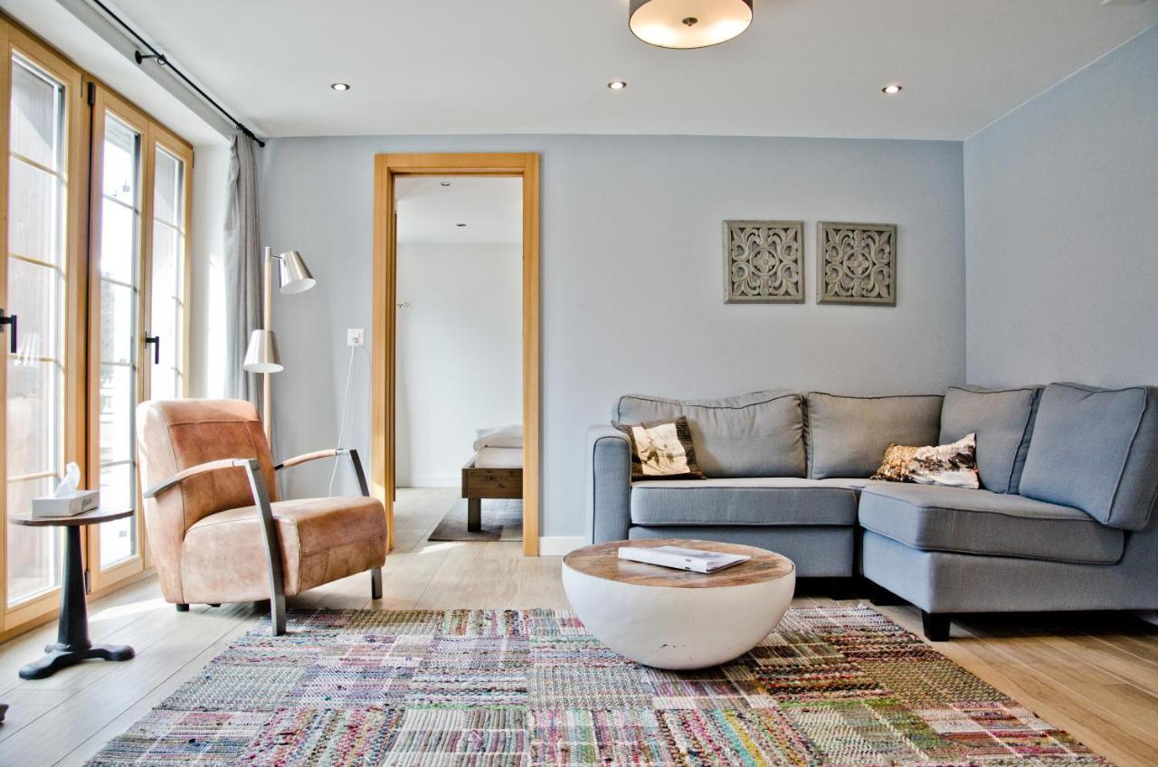 Апартаменты/квартира  Apartment Fortuna 3.5 - Griwarent AG  - отзывы Booking