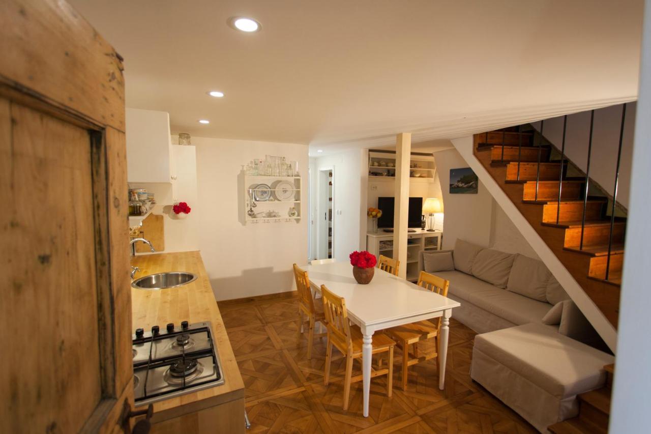 Апартаменты/квартира  Barbarossa House