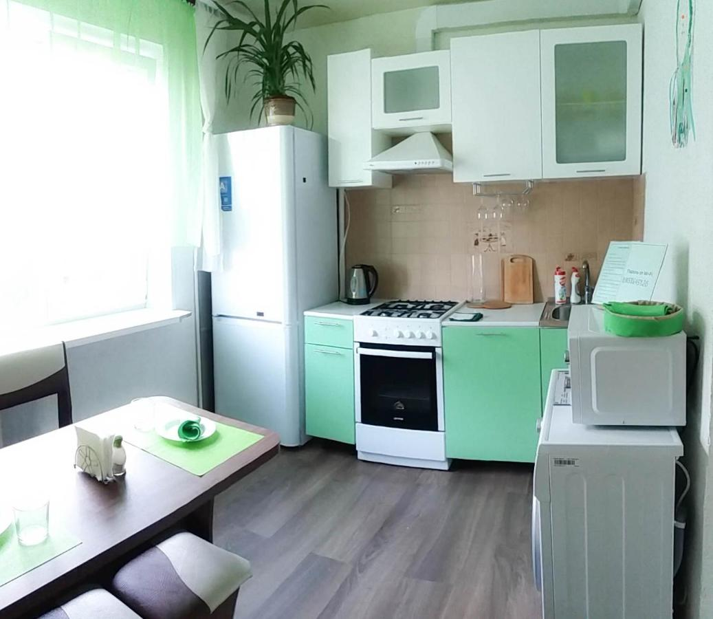 Апартаменты/квартира  Apartment On Michurinskaya 185