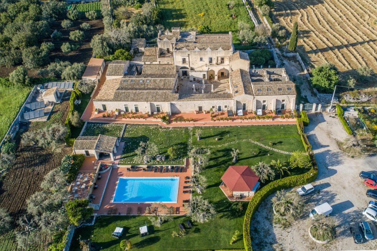 Фото  Отель  Torre Don Virgilio Country Hotel
