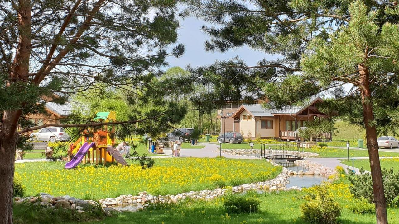 Загородный дом Новинки Парк - отзывы Booking