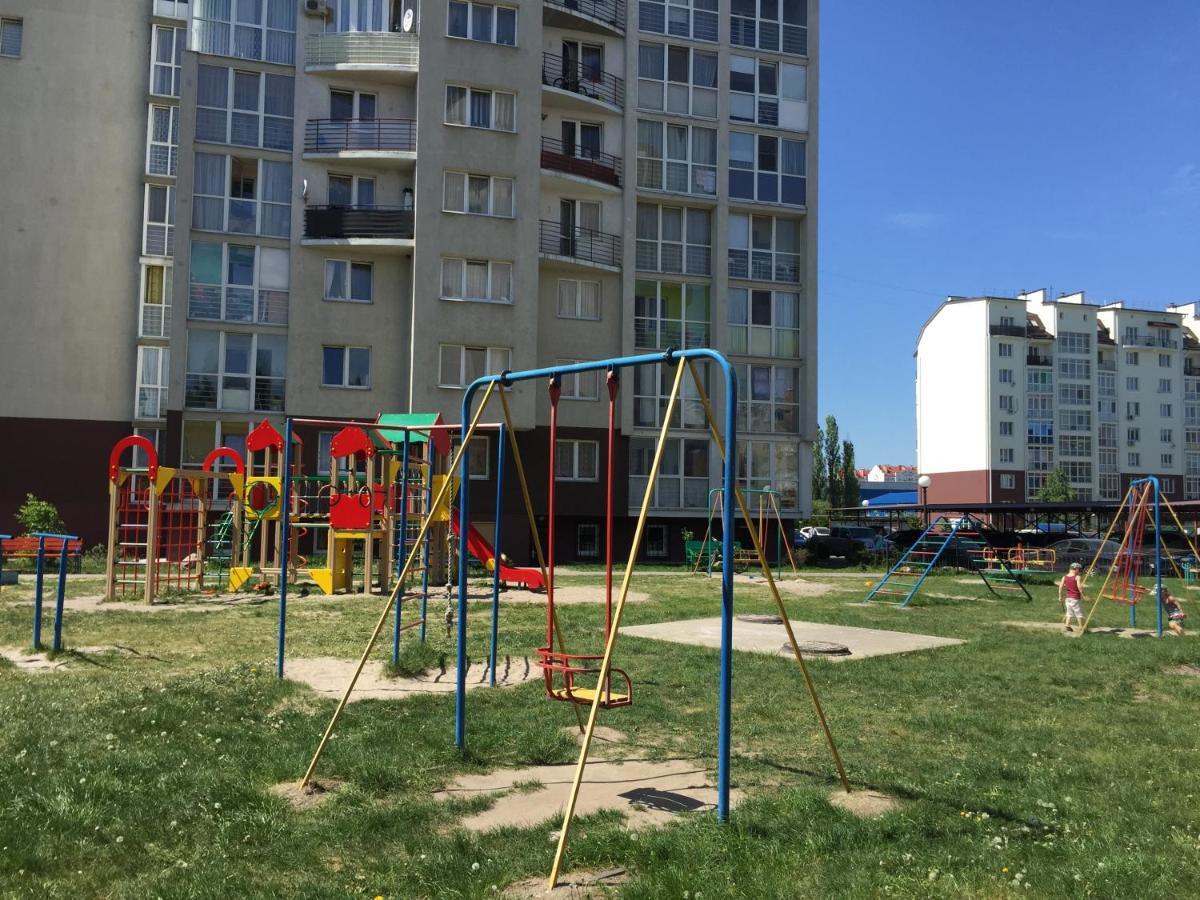 Апартаменты/квартира  Apartment On Dzerzhinskogo 96а