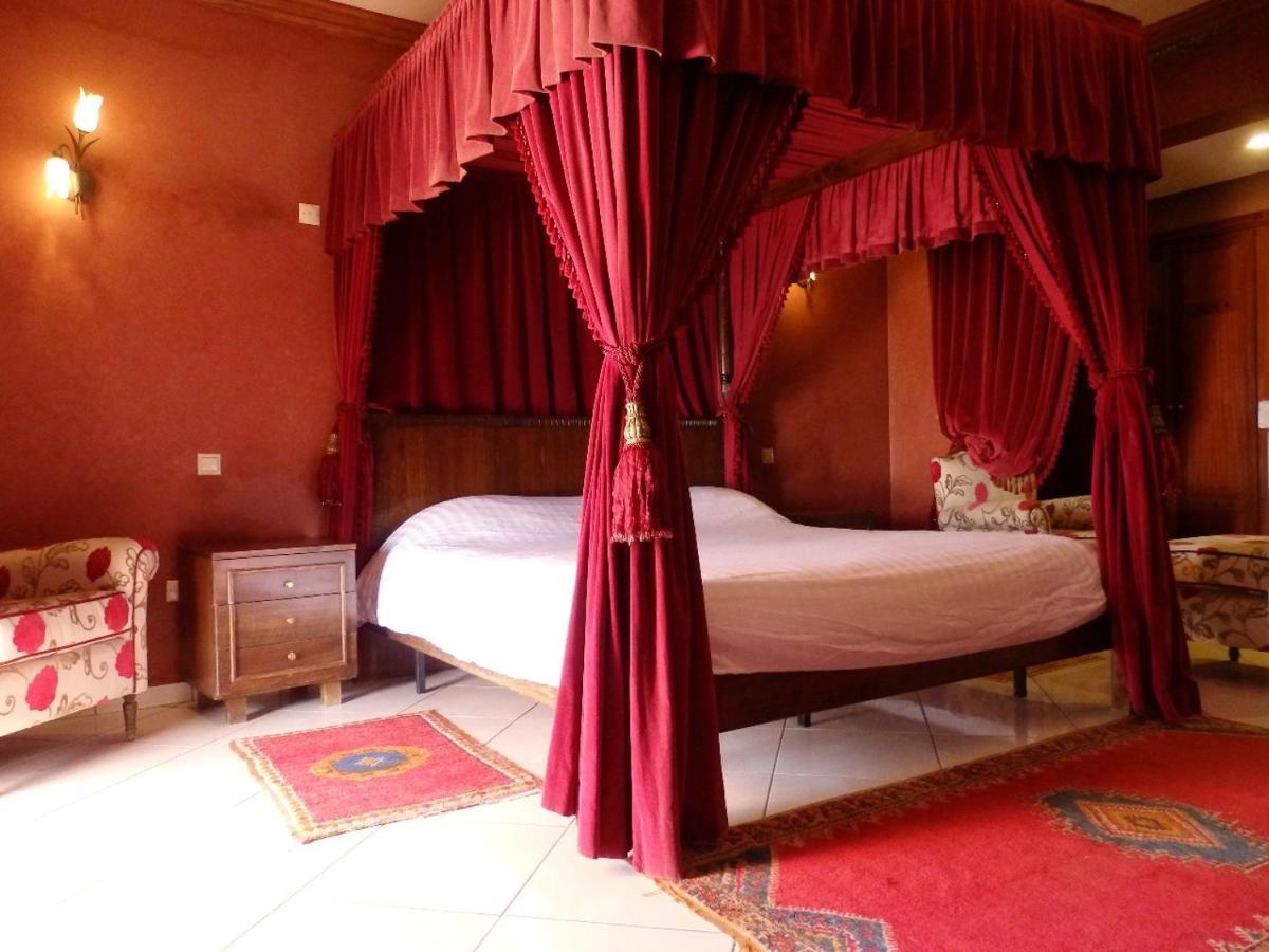 Апартаменты/квартиры  Marina Agadir