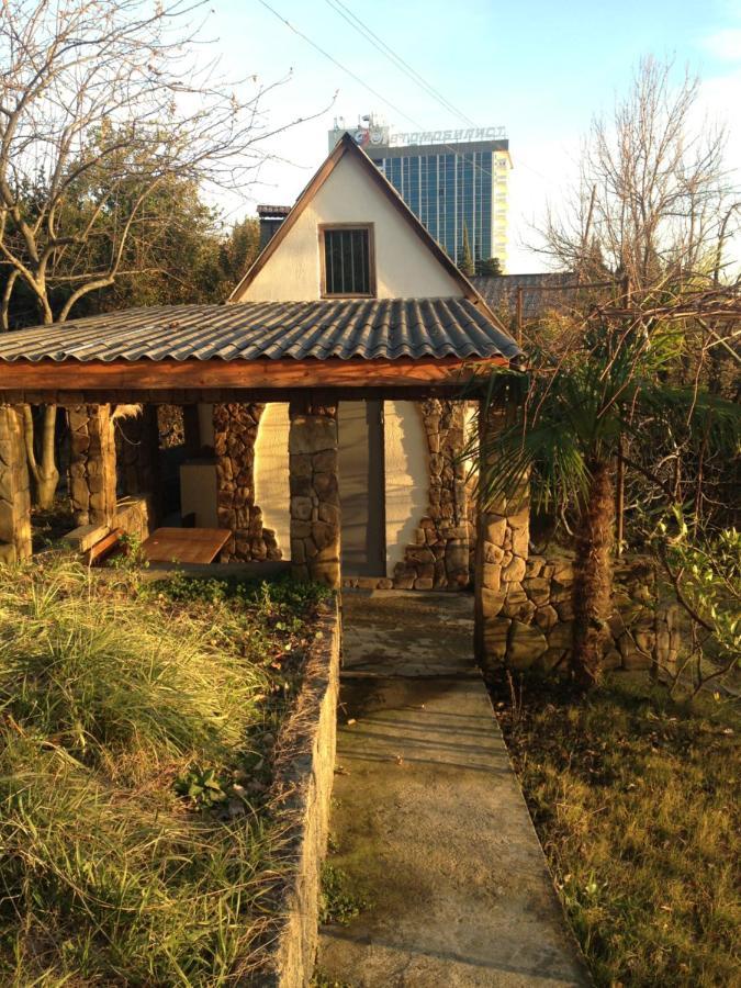 Дом для отпуска  Домик в Кудепсте