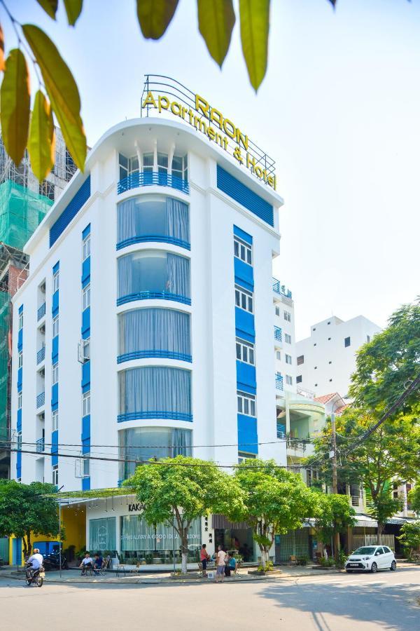 Отель  Raon Apartment and Hotel  - отзывы Booking
