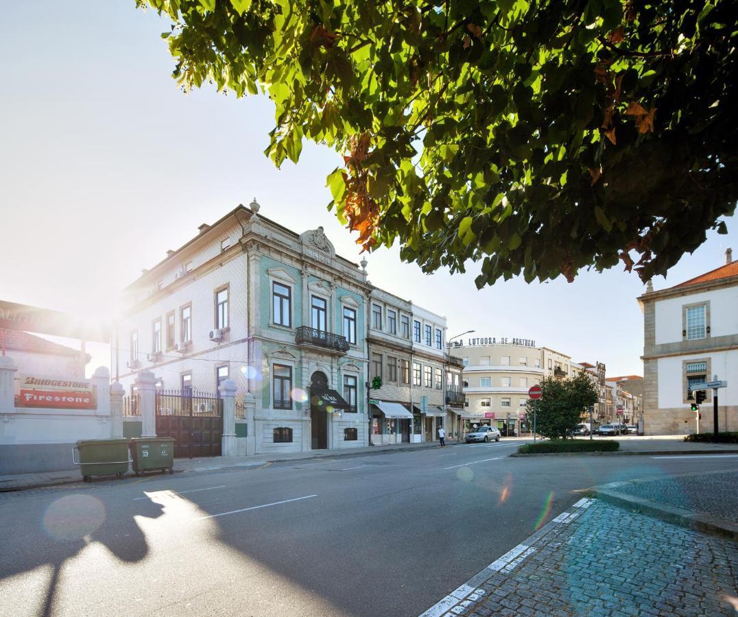 Отель  The Rex Hotel