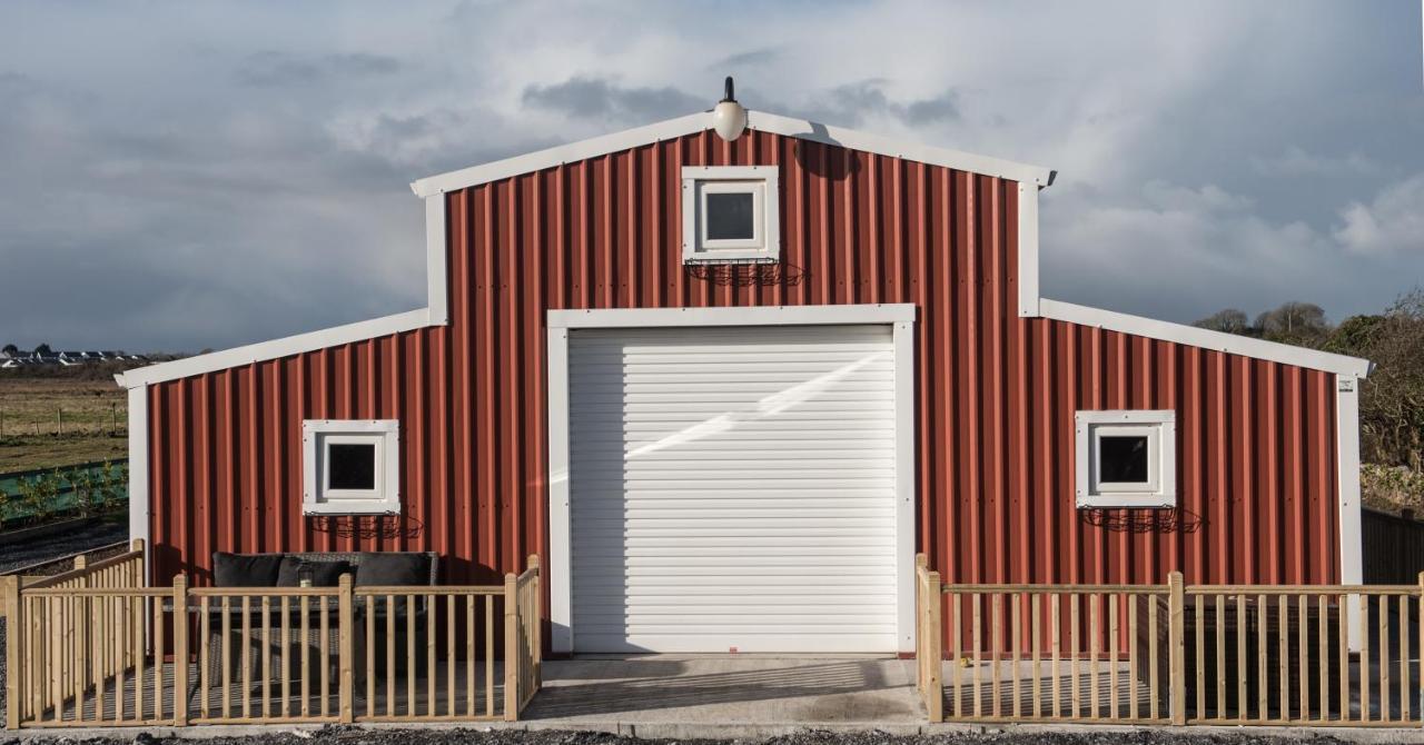 Фермерский дом  The Wild Atlantic Way Barn  - отзывы Booking