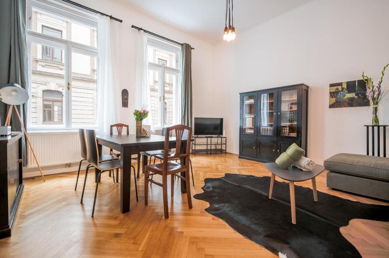 Апартаменты/квартира  GRAND SOHO II Apartment Vienna