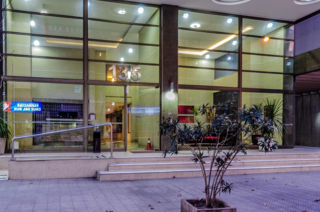 Апартаменты/квартиры  Departamentos Alto Moneda