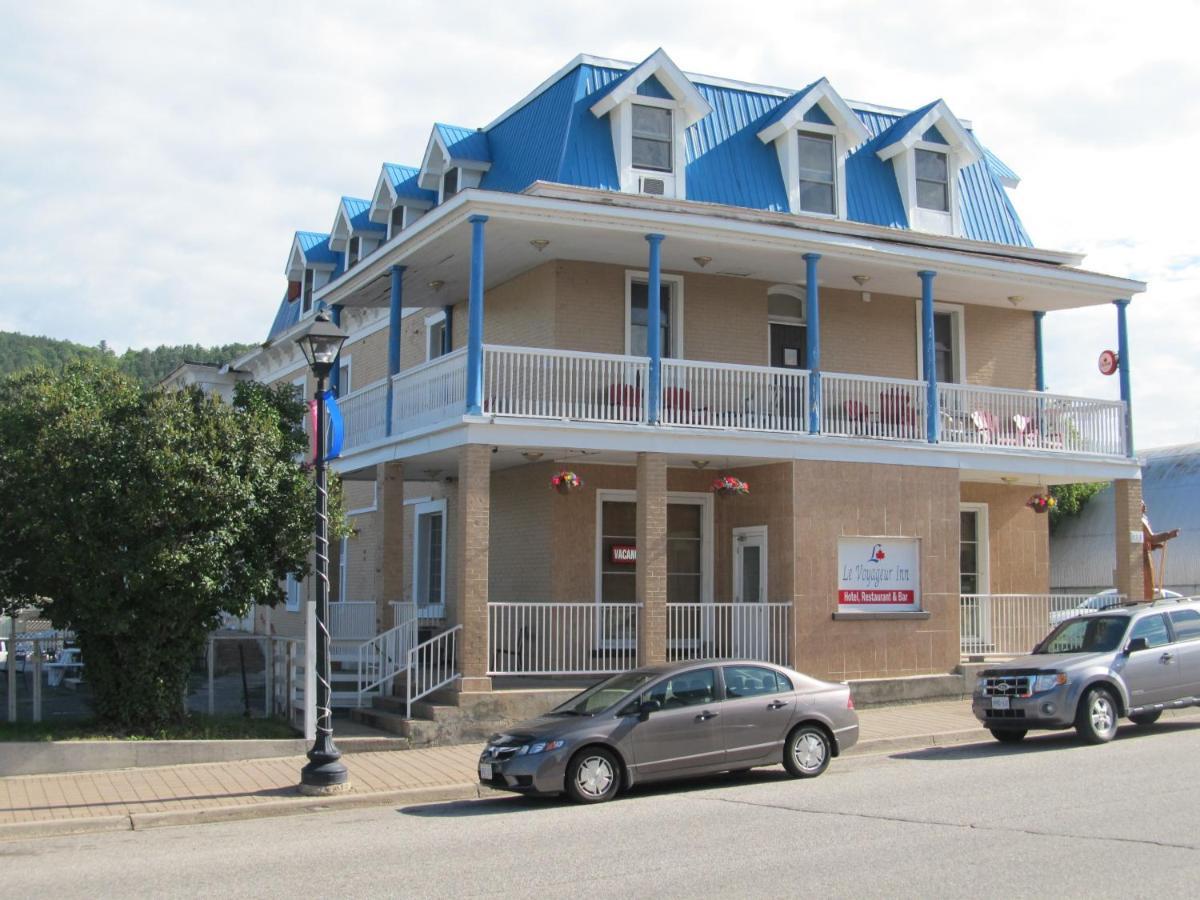 Мини-гостиница  Le Voyageur Inn  - отзывы Booking