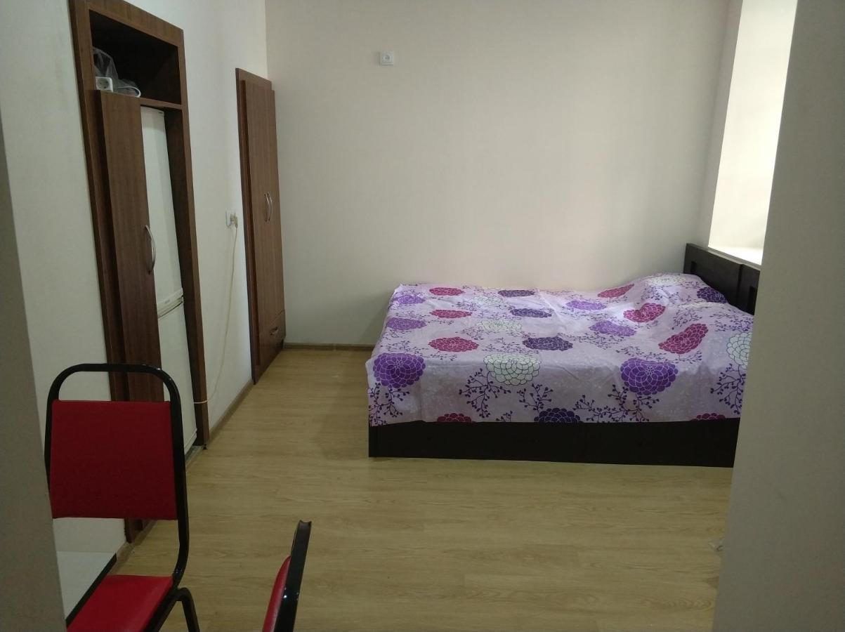 Хостел  Hostel Alfa  - отзывы Booking