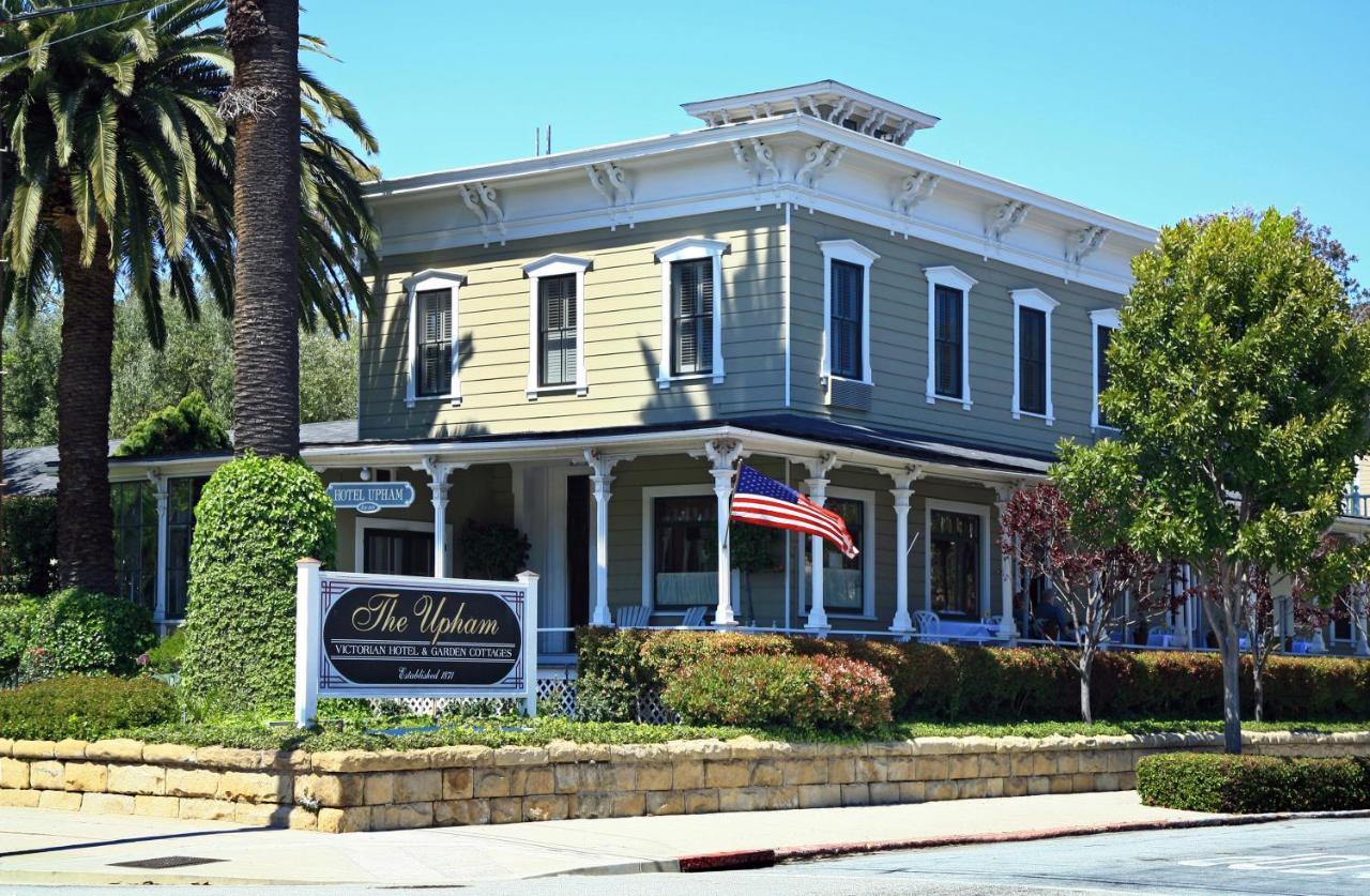 The Upham Hotel Santa Barbara Updated 2021 Prices
