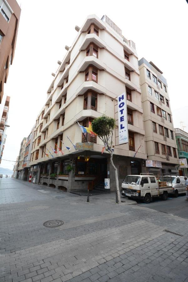 Апарт-отель  Aparthotel Las Lanzas