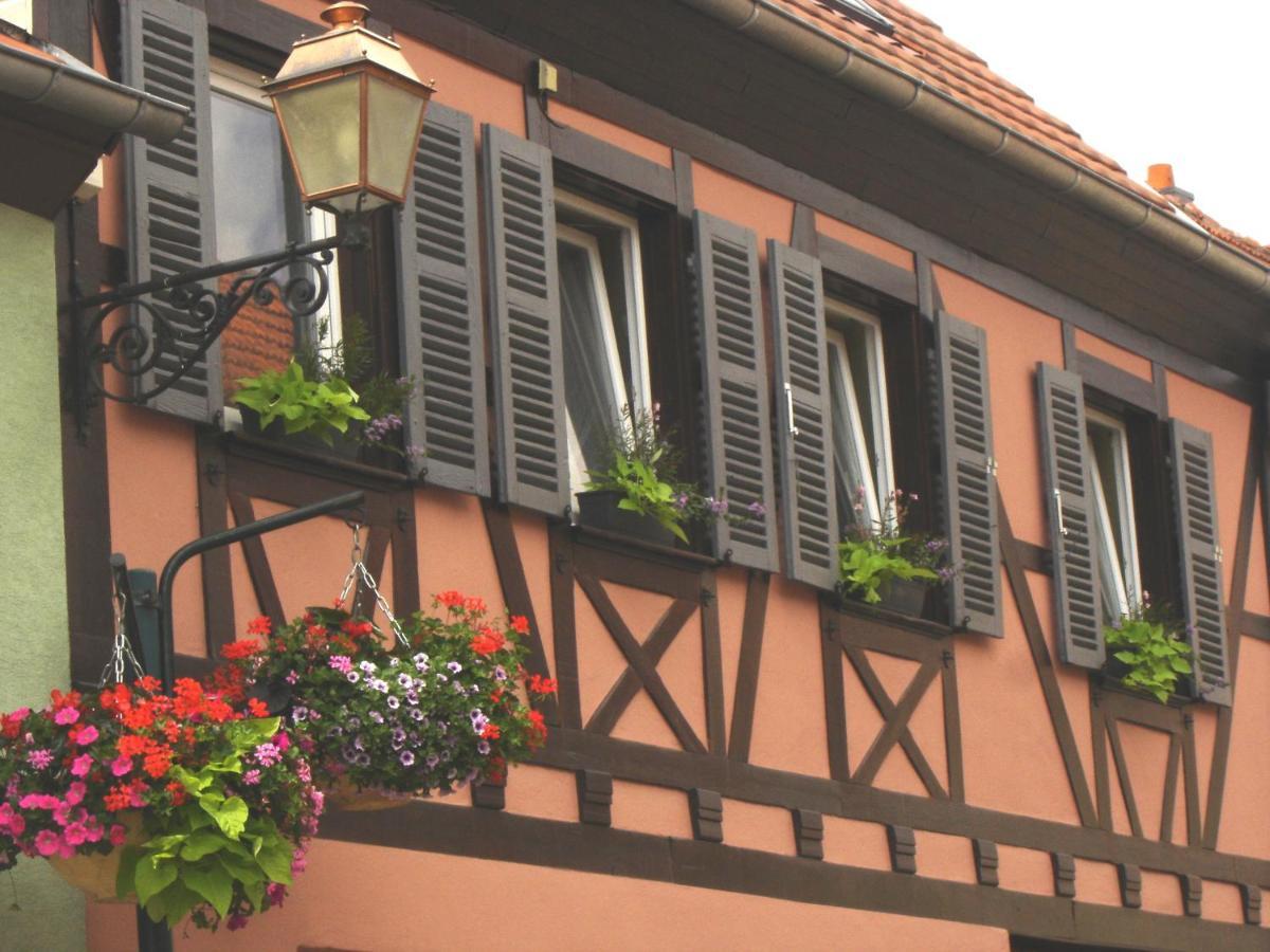 Гостевой дом  Au Coeur d'Alsace Chambres d'hôtes  - отзывы Booking