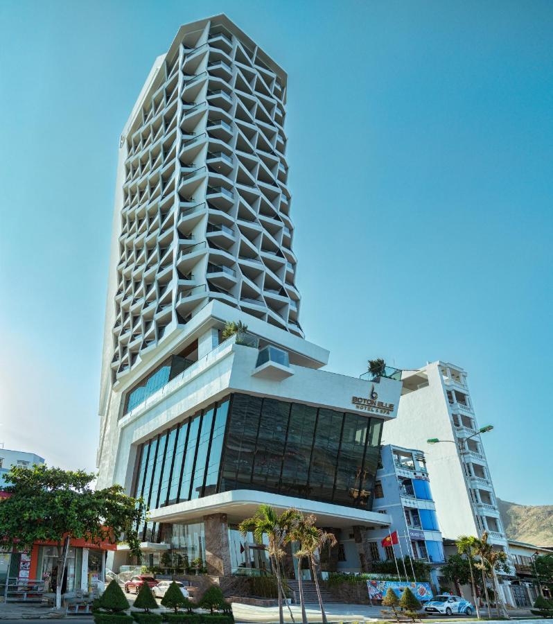 Отель  Boton Blue Hotel & Spa
