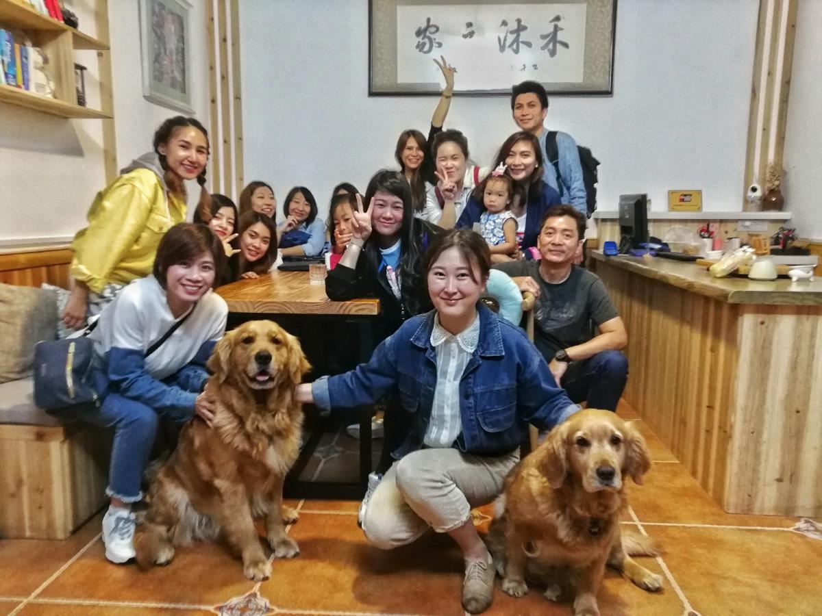 Фото Проживание в семье Veronica's House