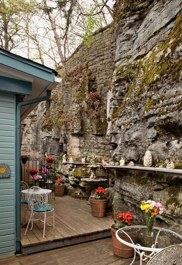 Cliff Cottage Inn Eureka Springs Updated 2021 Prices