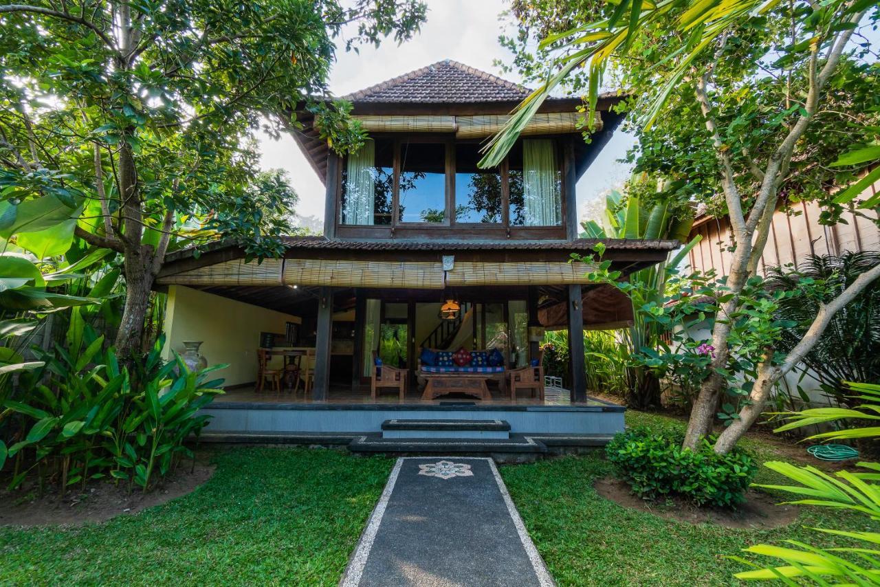Sari Bamboo Villas Ubud Updated 2021 Prices