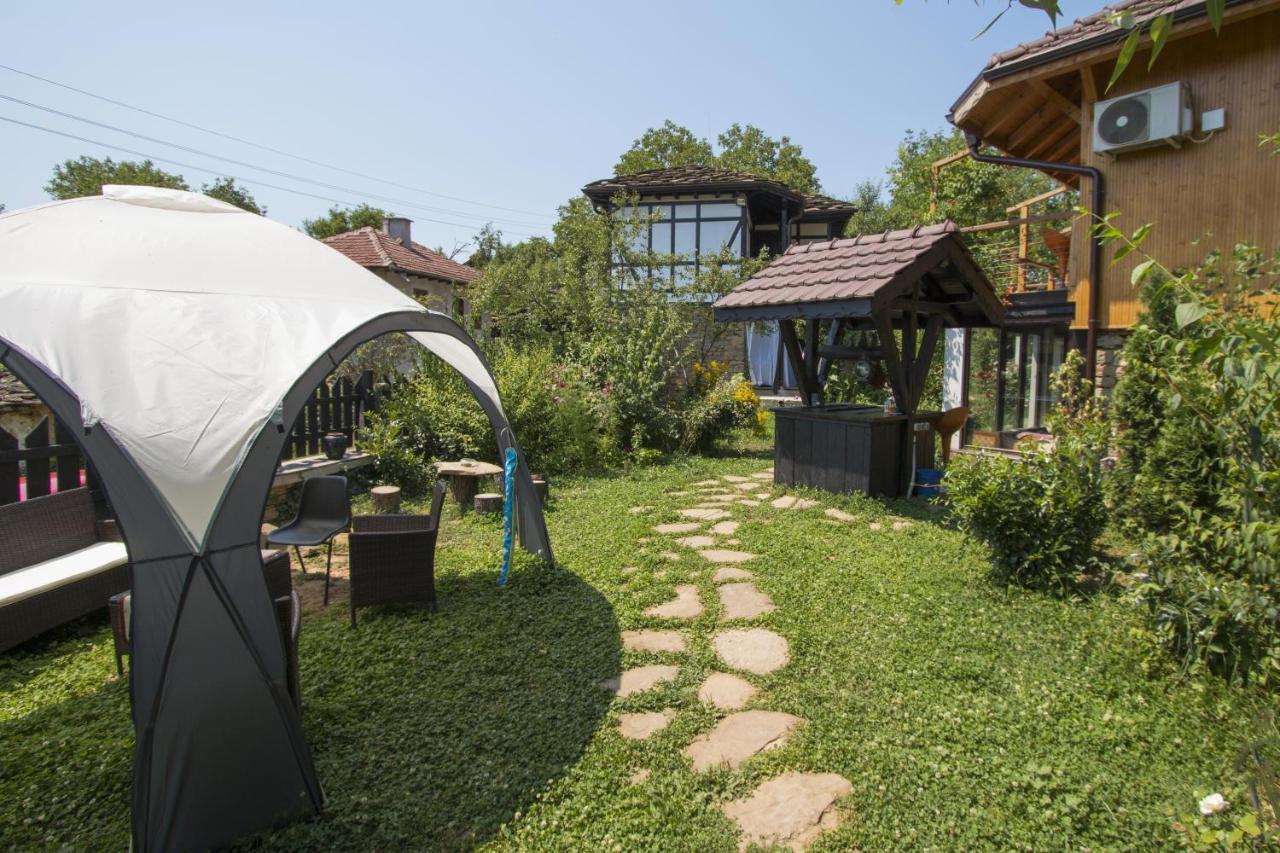 Комплекс для отдыха  Countryside Houses Golets