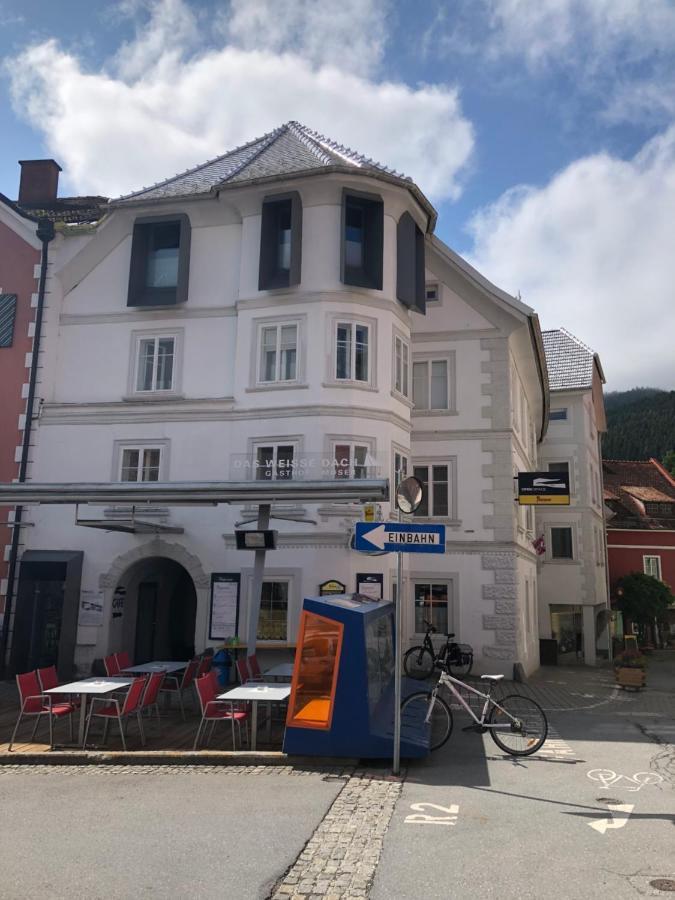 Гостевой дом  Gasthof Weisses Dach  - отзывы Booking