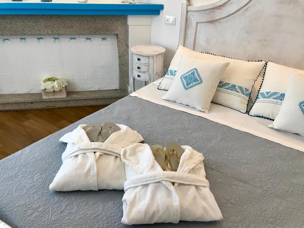 Отель типа «постель и завтрак»  Palmasera Bed & Breakfast