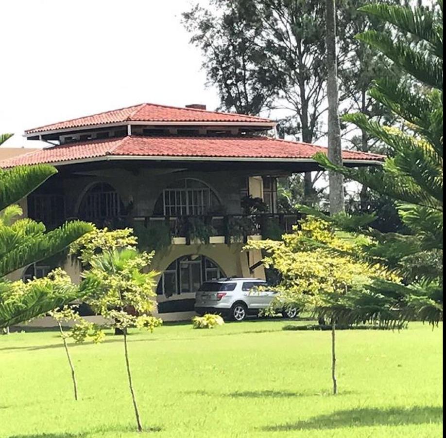 Вилла Villa Altos del Pedregal - отзывы Booking