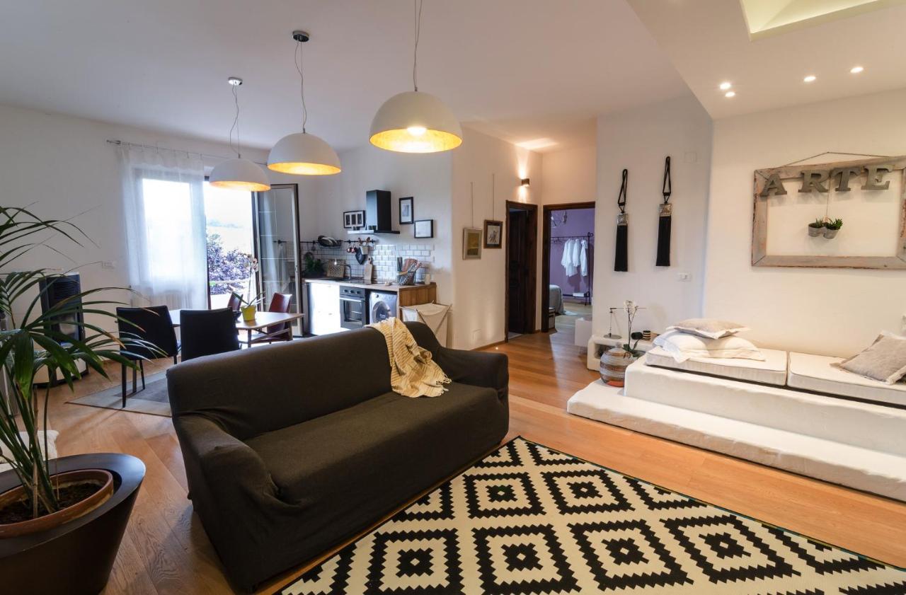 Апартаменты/квартира  MAISON MI.RI'  - отзывы Booking