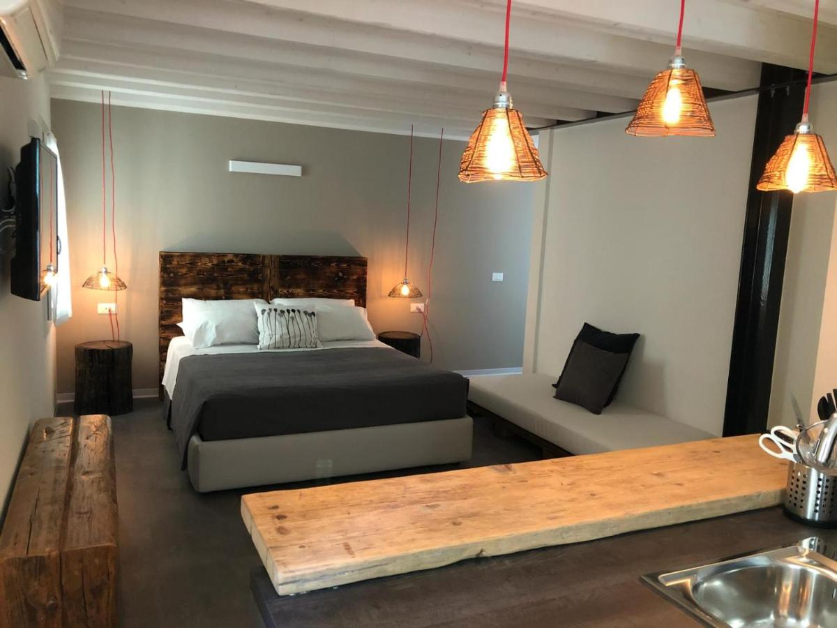 Гостевой дом  Kibò Urban Lodge Chioggia