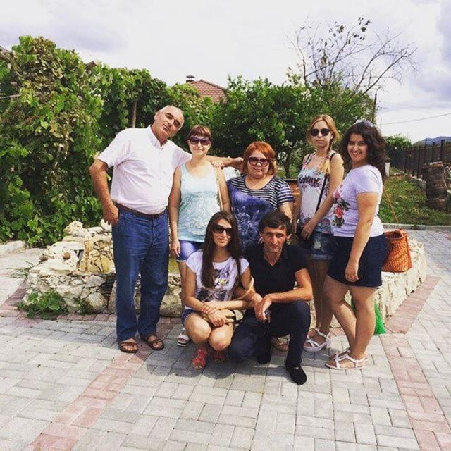 Фото Гостевой дом Amina Beach Hotel