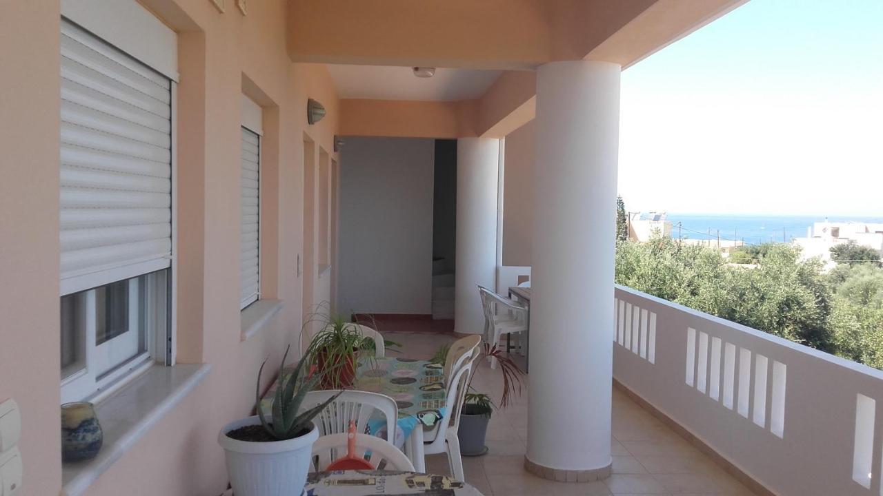 Iro's Apartment, Stalos, Greece