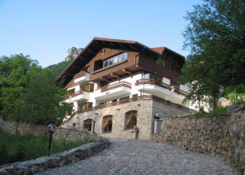 Гостевой дом  Вилла Червен