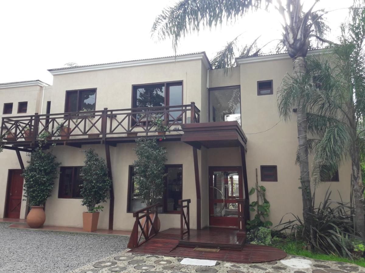 Отель  Hotel Los Pinares  - отзывы Booking
