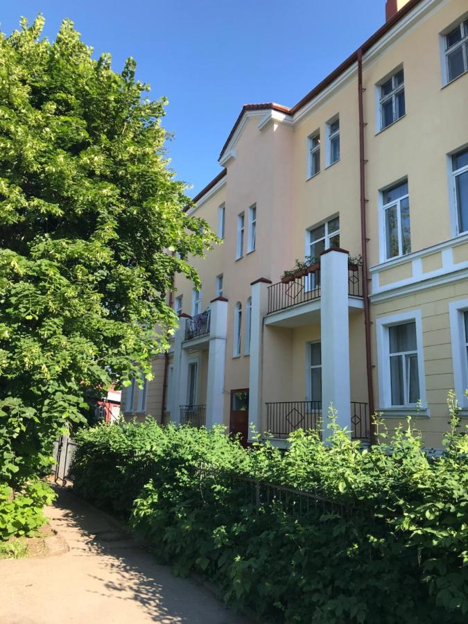 Апартаменты/квартира Апартаменты на Пацаева 3