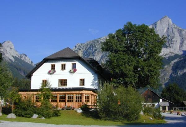 Мини-гостиница  der bodenbauer  - отзывы Booking