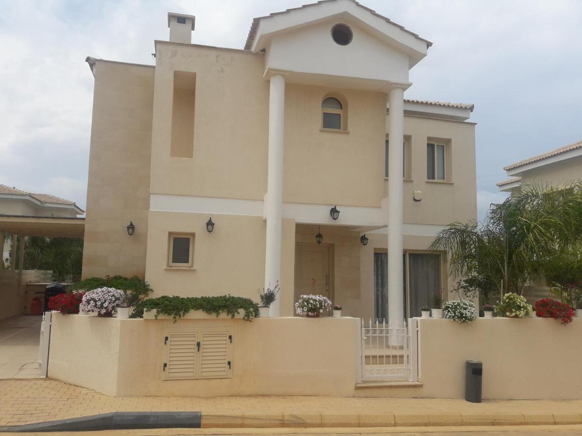 Вилла  Anthorina Villa 17  - отзывы Booking