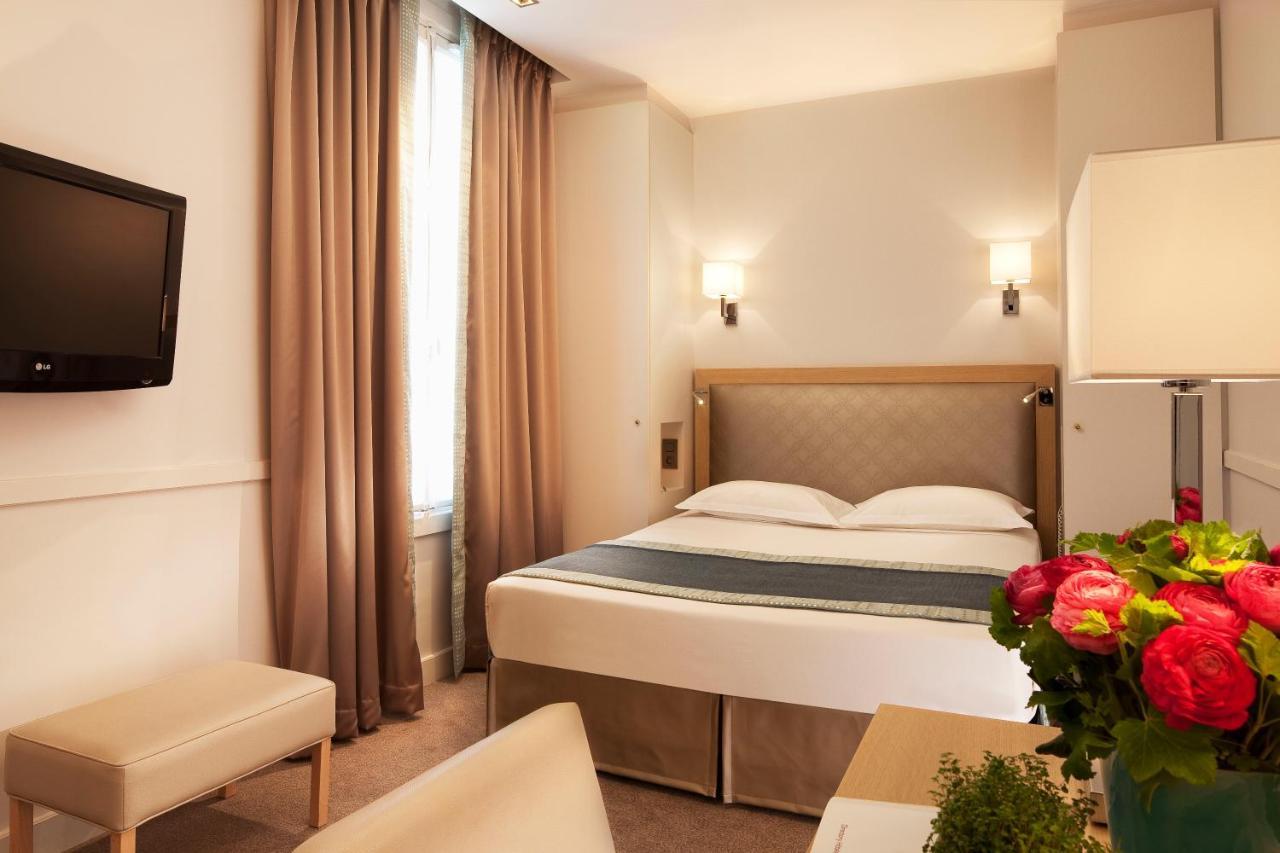 Отель  Floride-Etoile  - отзывы Booking