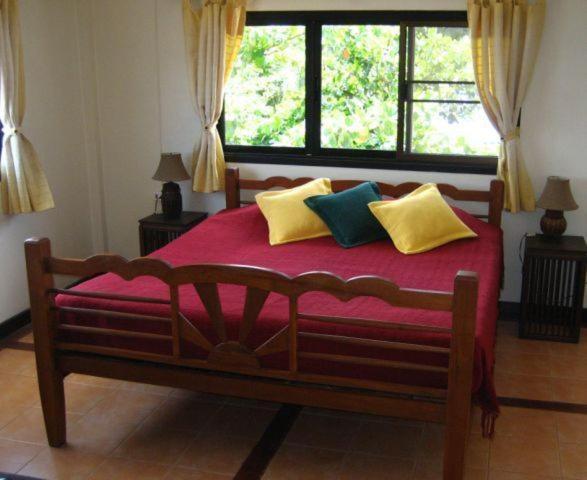 Гостевой дом  Sea Lodge Koh Tao  - отзывы Booking
