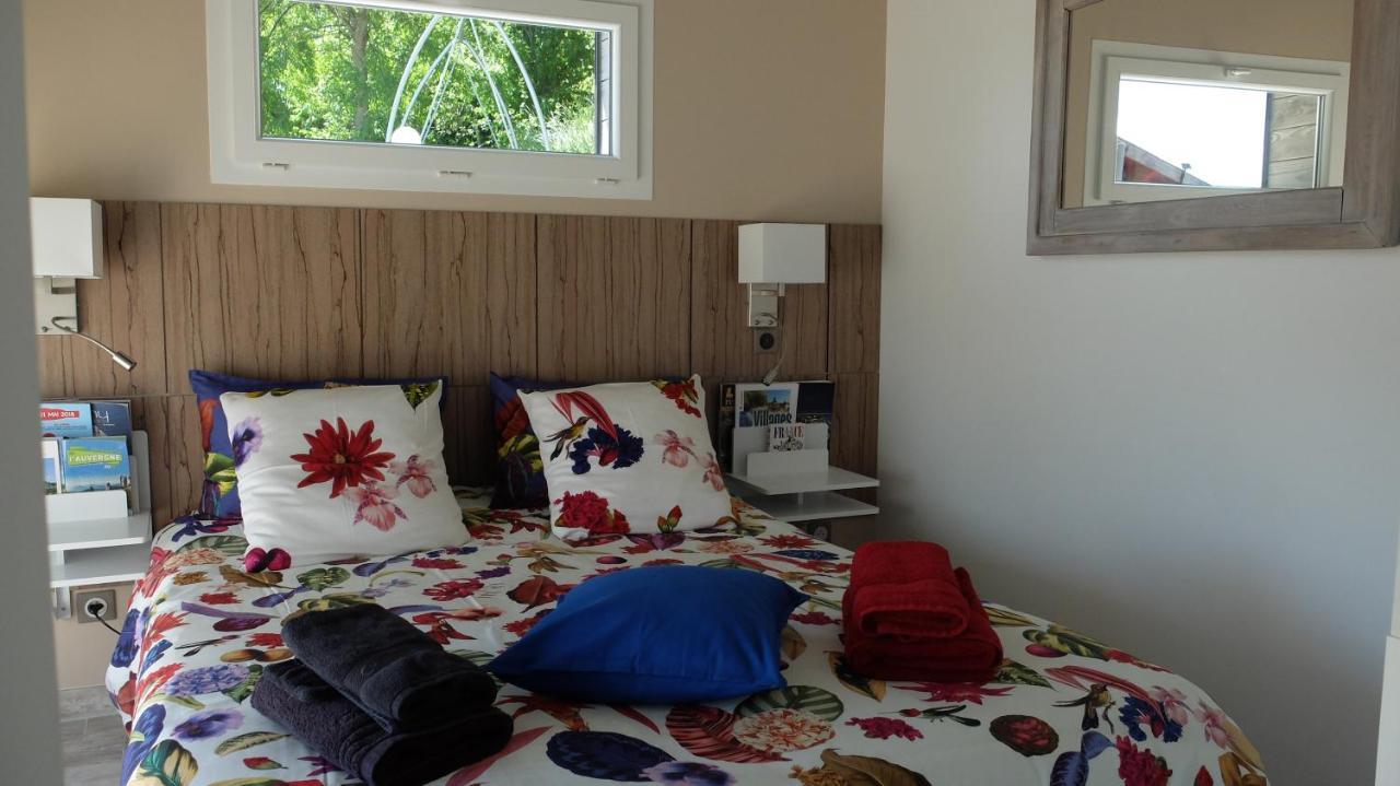 Отель типа «постель и завтрак» La Cadanise - отзывы Booking