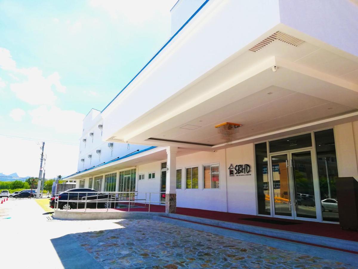 Хостел  Subic Bay Hostel  - отзывы Booking